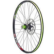 Hope Hoops Pro3 - Stans - Rear Wheel
