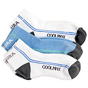Endura Coolmax Womens Socks - 3 Pack SS16