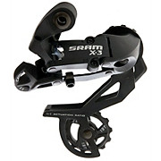 SRAM X3 7-8 Speed Rear Mech