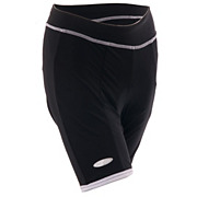 Lusso 9 Panel Dream Ladies Shorts
