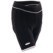 Lusso 9 Panel Dream Ladies Shorts 2013