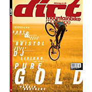 Dirt Magazine Dirt - Issue 90 - August