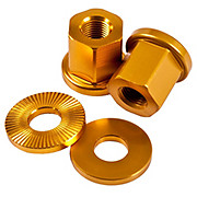 Shadow Conspiracy Alloy Axle Nuts