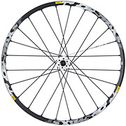Mavic Crossmax ST Disc MTB Front Wheel 2011