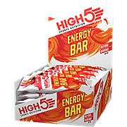 High5 Sports Bars 55g x 25