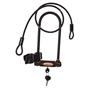 Masterlock Street Fortum Gold Secure + Cable