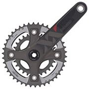 Truvativ XX BB30 156 Q-Factor 2x10sp Chainset