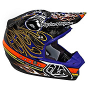 Troy Lee Designs SE2 - Pistonbone Black
