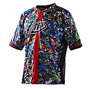 Troy Lee Designs XC Jersey - Short Sleeve