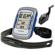 Garmin Edge 500 Blue HRM and Cadence Bundle