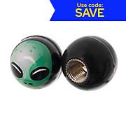Trik-Topz Alien Valve Caps