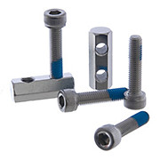 Manitou Thru Axle Hardware Kit 2009