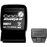 Ciclosport Cadence Kit Set CM8.2-8.3
