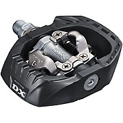 Shimano M647 Clipless SPD MTB Pedals