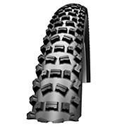 Schwalbe Fat Albert Evo Rear 26 Tyre - S-Skin