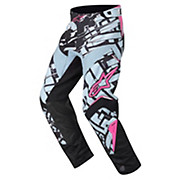 Alpinestars Charger Blokz Stella Ladies MX Pants