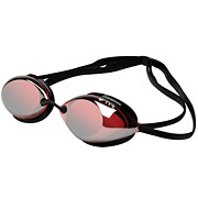 TYR Tracer Metalized Racing Goggles