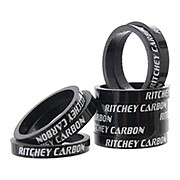 Ritchey Carbon Headset Spacer Pack 2013