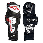 Alpinestars MOAB Knee-Shin Guards 2013