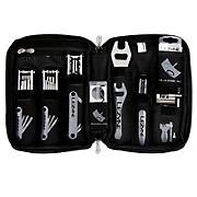 Lezyne Port A Shop Tool Kit