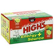 High5 Energy Source Plus Caffeine Sachets