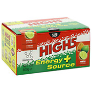 High5 Energy Source + Caffeine Sachets