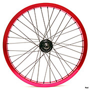 Eastern Nitrous Single Shot BMX Rear Wheel