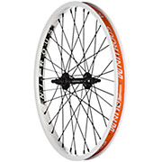 Eastern Nitrous Double Shot BMX Front Wheel