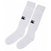 Canterbury Plain CCC Logo - Kids Socks