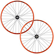 No Flats Joes Enduro King Wheelset