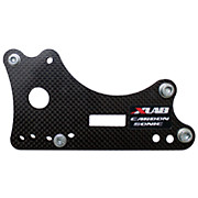 XLab Carbon Sonic Rear Mount System