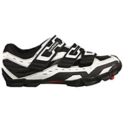 Shimano M123 MTB SPD WIde Fit Shoes
