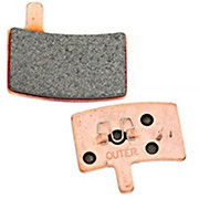 Clarks Hayes Stroker Trail-Gram-Carbon Pads
