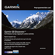 Garmin GB Discoverer 150k