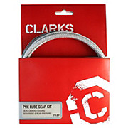 Clarks Pre-Lube MTB Gear Cable Kit