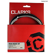 Clarks Road Brake Stainless Steel Cable Kit