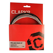 Clarks Pre-Lube Universal Dirt Shield Brake Kit