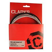 Clarks Pre-Lube Universal Dirt Shield Brake Kit
