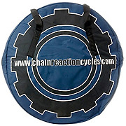 Chain Reaction Cycles UK CRC Logo Wheel Bag