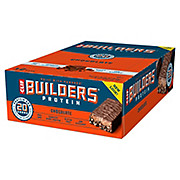 Clif Bar Builders Natural Bars 68g x 12