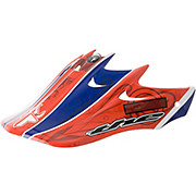 THE Replacement Visor - London 2010