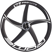 Pro-Lite Rome Carbon Rear Wheel 2013