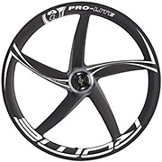 Pro-Lite Rome Carbon Rear Wheel 2013