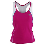 TYR Splice Womens Tankini with Support
