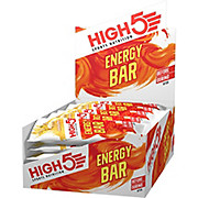 High5 Energy Bars 60g x 25