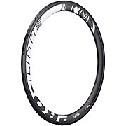 Pro-Lite Gavia 50mm Profile Carbon Rim - Mono Tub