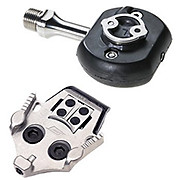 Speedplay FROG Stainless MTB Pedals