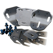 Speedplay Aluminium Fore-Aft Extender Plate