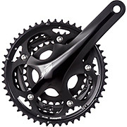 Shimano 105 5703 Triple 10sp Chainset