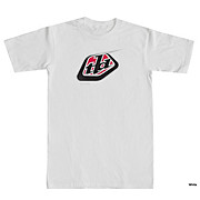 Troy Lee Designs Classic Logo Tee 2013